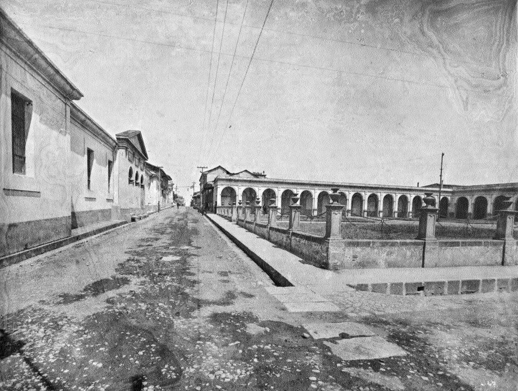 Fotojuntin, forcos año 1922