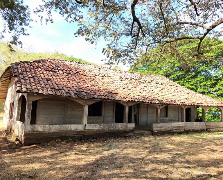 Hacienda la pacifica, foto Susanne Alvarado.