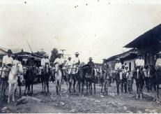 Lecheros Guadalupe, 1940