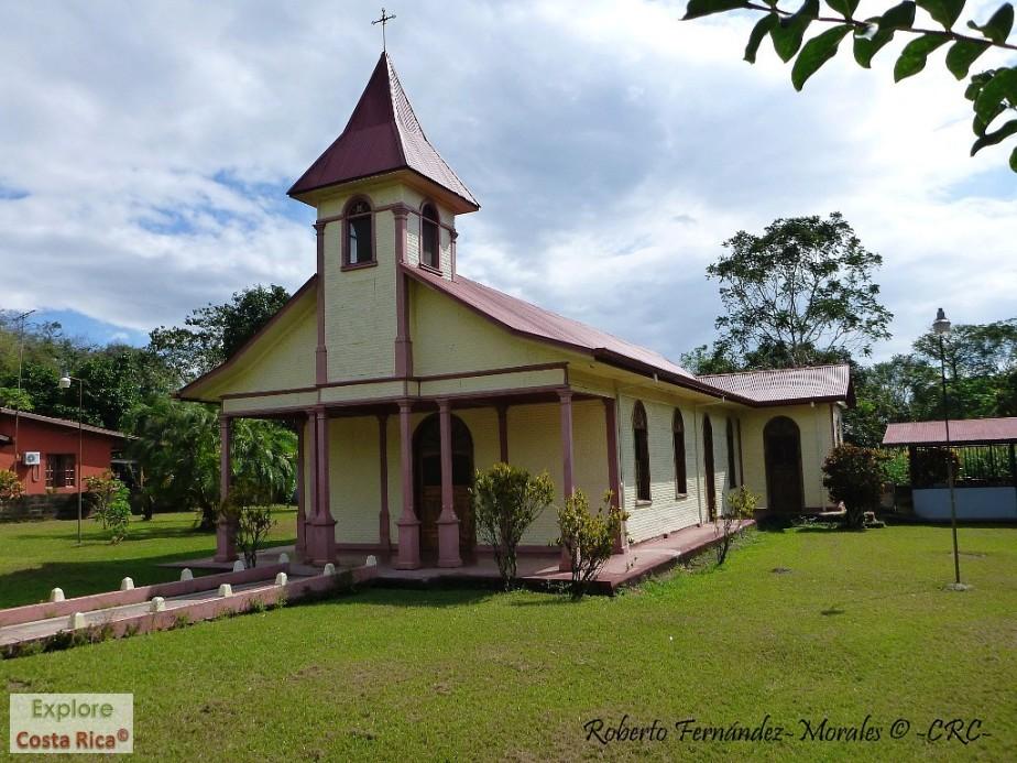 Iglesia San Idirso de Miramar3