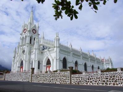 Iglesia San Isidro de Heredia