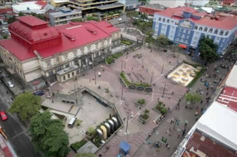 Plaza de la Cultura1