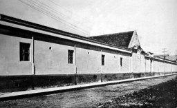 Palacio de Justicia, Ave. 2