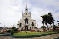 Iglesia San Rafael de Heredia