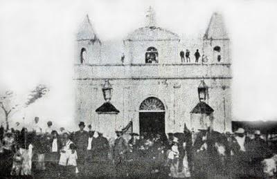Resultado de imagen para historia de la iglesia de aserri