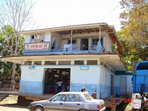 Resultado de imagen para Antigua estación Coyolar, costa rica