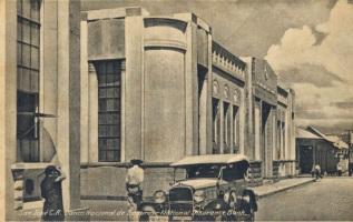 Resultado de imagen para antiguo banco de seguros, merced, san jose, costa rica
