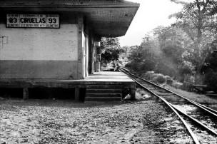 Resultado de imagen para antigua estación del ferrocarril san rafael de alajuela