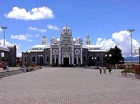 Basílica de los Ángeles, Cartago