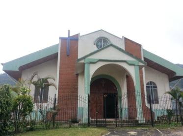 Iglesia Bermejo, Coris de Cartago