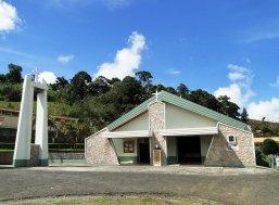 Iglesia de Capellades