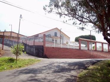 Iglesia Corralillo de Cartago