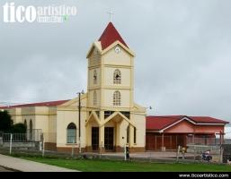 Iglesia de Coto, Oreamuno, Cartago