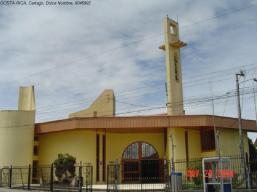 Iglesia Dulce Nombre, Cartago