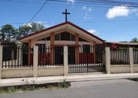 Iglesia de Santo Cristo del Tejar, Cartago
