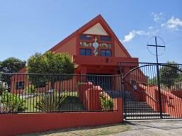Iglesia Dulce Nombre de Tres Ríos, Cartago