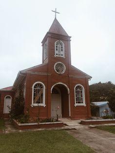 Iglesia la Estrella del Guarco, Cartago