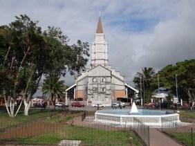 Iglesia Nueva Paraiso de Cartago