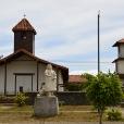 Iglesia del Carmen, Santo Domingo, Heredia