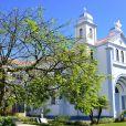 Iglesia San Pablo de Heredia