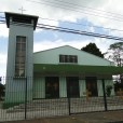 Iglesia La Rivera, Heredia