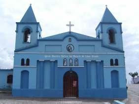 Iglesia Nuestra Señora del Rosario, Llano Grande, Cartago