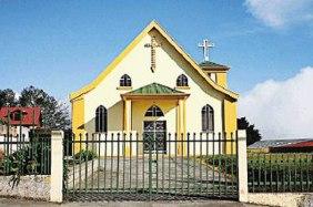 Iglesia Potrero Cerrado, Cartago