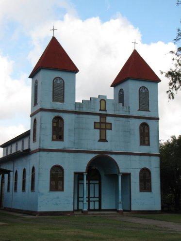 San Antonio de Corralillo, Cartago