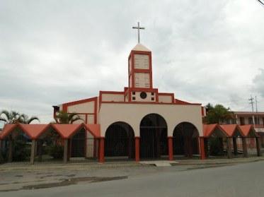 Iglesia San Isidro del Guarco, Cartago