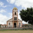Iglesia San Miguel, Santo Domingo, Heredia