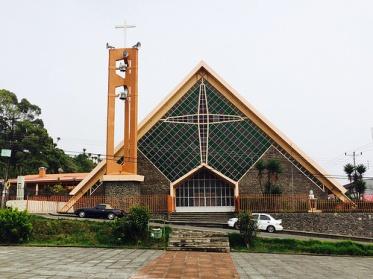 Iglesia Tierra Blanca de Cartago
