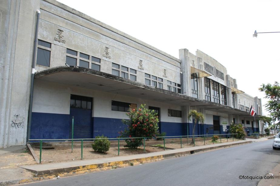 Antigua Aduana, Fotiquicia