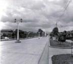 Obelisco, Paseo Colón