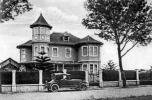 Casa de Adrián Collado