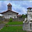 Iglesia de Castilla y Paracito, Herecia