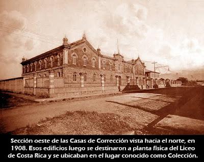 Liceo de C.R.3