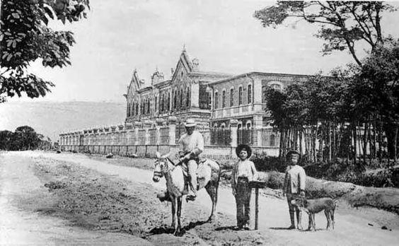 Liceo de CR 1905