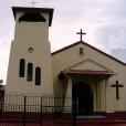 Iglesia San Gabriel Arcángel, San José de la Montaña, Heredia