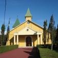 Iglesia San José de la Montaña, Heredia