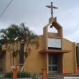 Iglesia Santa Lucía de Barva, Heredia