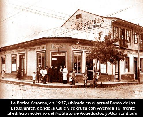Resultado de imagen para boticas antiguas en Costa Rica