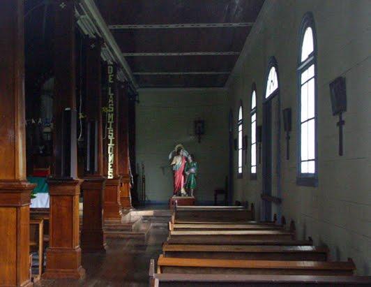 Resultado de imagen para historia de la ermita de copey de dota
