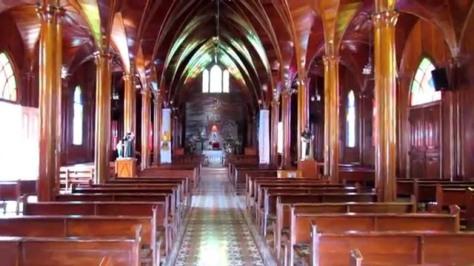 Templo Barbacoas1