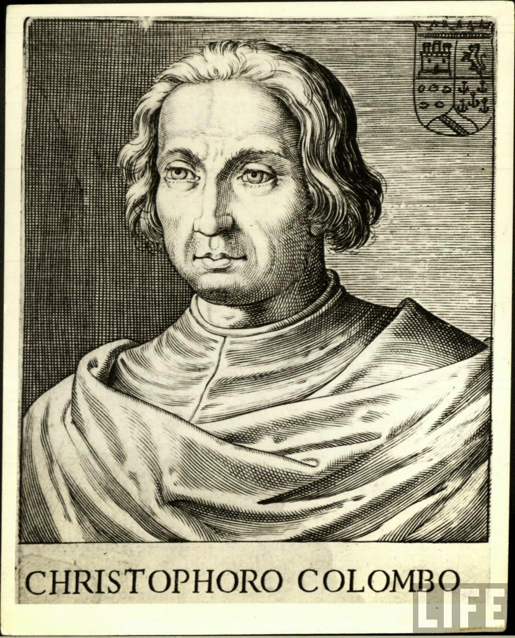 Image result for biografía de cristobal colón