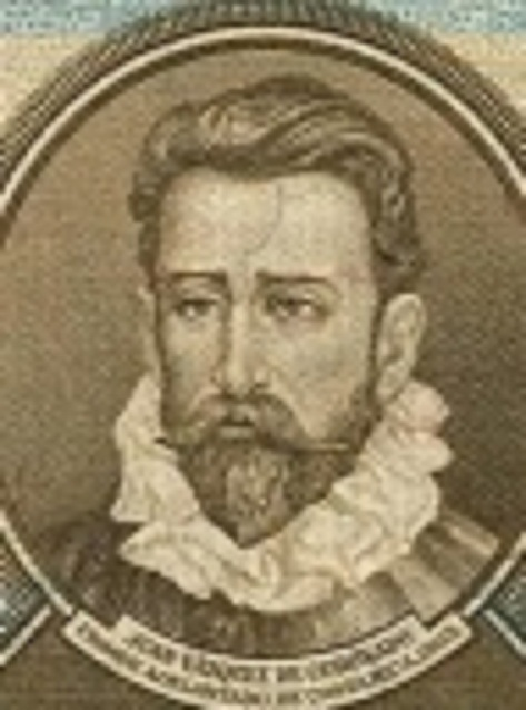 Juan vazquez de coronado