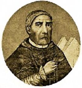 Resultado de imagen para Monseñor Pedro Morel