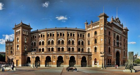 plaza toros madrid1