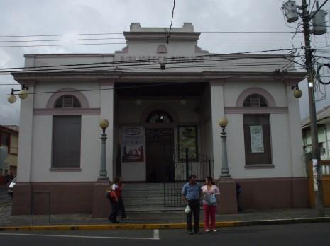 Banco Credito agricola de Cartago