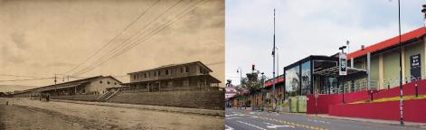El edificio de la antigua Aduana en San Jose_InPixio