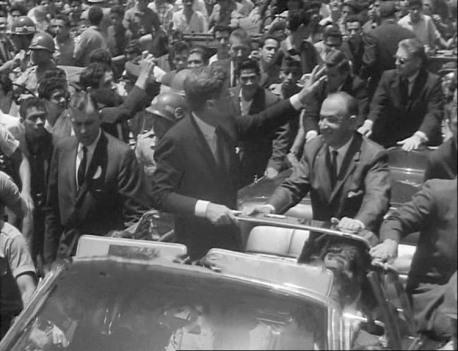 JFK-Francisco-Orlich-1963-Costa-Rica